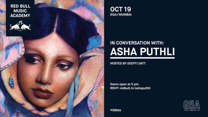 * Invite 1a.STUDIO AUDIENCE.RMBA Asha Puthli