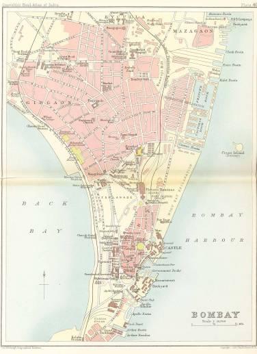 Bombay 1893